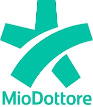 Logo MioDottore Fabrizio Di Girolamo