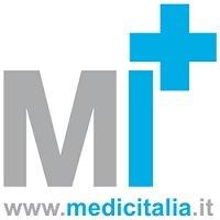 Logo Medicitalia Fabrizio Di Girolamo psicologo