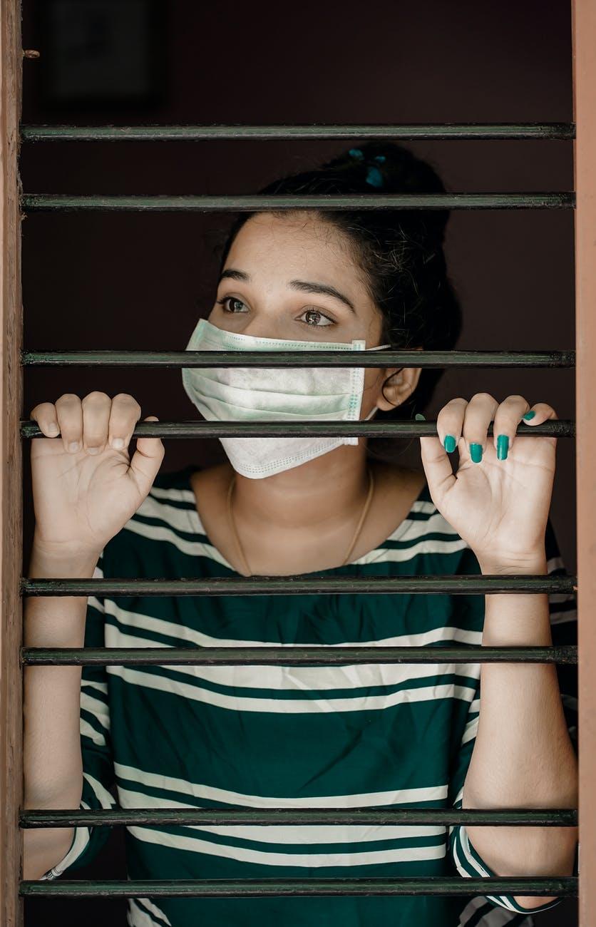 Noia in quarantena